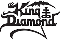 OFFICIAL WEB PAGE KING DIAMOND