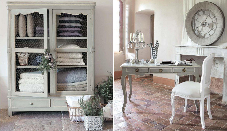 Sponsored post il fascino dell 39 antico con maisons du monde home shab - Home maison du monde ...