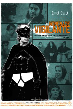 Homemade Vigilante (2009)