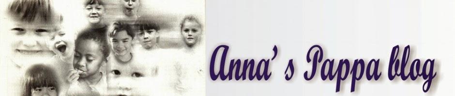 anna's blog
