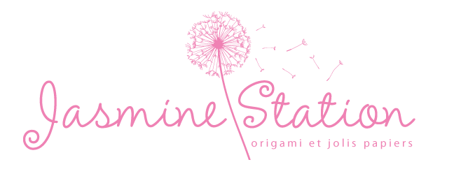 Jasmine Station - origami et jolis papiers