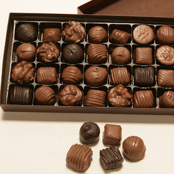 Box of Chocolates, What a Delight!