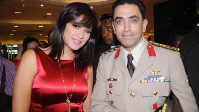 المتحدث العسكرى وياسمين عبد العزيز