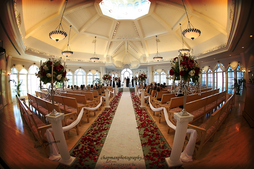 The Disney Wedding Blog Walt Disney World Wedding Nichole Dustin