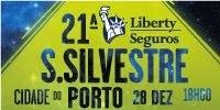 21ª S.Silvestre Cidade do Porto