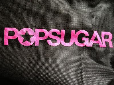 Popsugar Must Have April 2013 review