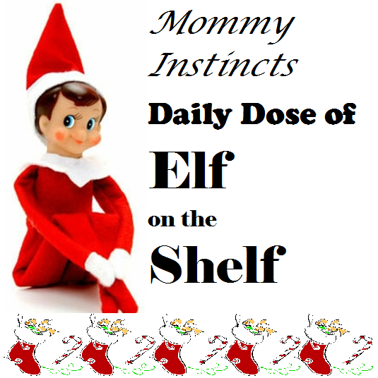 2013 Elf on the Shelf