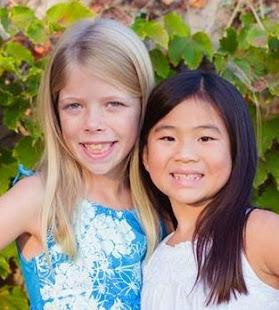 SAILING SISTERS JESSICA AND EMMA