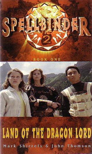 Vùng Đất Của Thủ Lĩnh Rồng Phần 2 (1997) - SPELLBINDER 2 Land Of The Dragon Lord (1997) - HTV7 Thuyết Minh - (25/25)