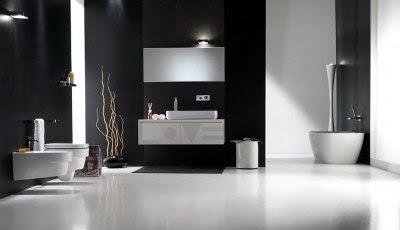 kamar mandi minimalis 17 20 Desain Kamar Mandi Minimalis yang Inspirasional