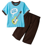 gap/carters 2pcs set --RM36 per set, RM65 for 2 sets
