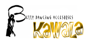 Kawala Belly Dancing Accessories