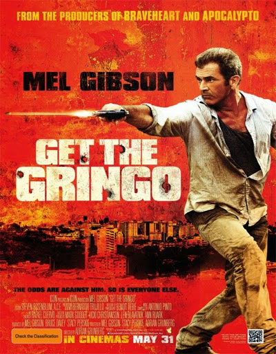 Ver Get the Gringo (2012) Online
