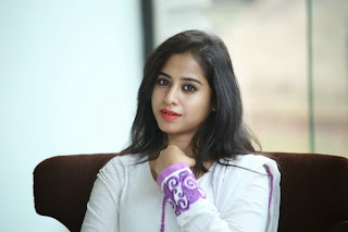 Actress Swati Dixit Latest Stills at Black is Black Event  0012