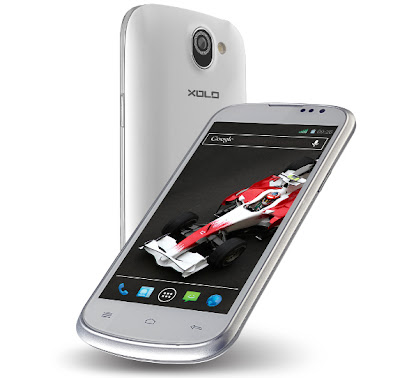 XOLO Q600 FULL SMARTPHONE SPECIFICATIONS AND PRICE