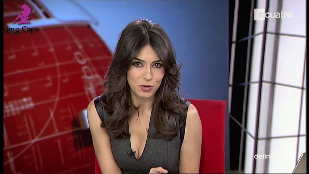MARTA FERNANDEZ, NOTICIAS CUATRO (31.12.14)