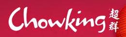 Chowking delivery logo
