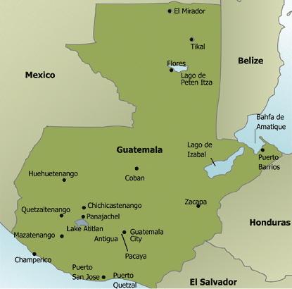 handel guatemala belize