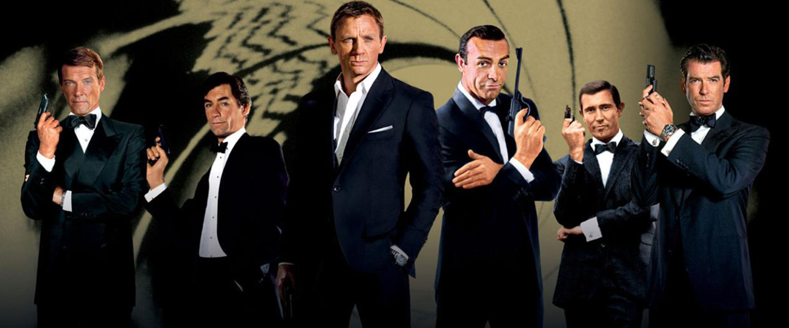 And So It Begins James Bond Franchise Breakdown - 15 amazing film locations from the james bond 007 franchise