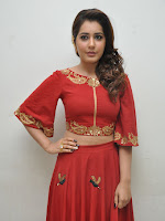 Rashi Khanna photos at Shivam audio launch-cover-photo