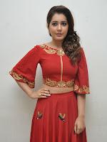 Rashi Khanna photos at Shivam audio launch-cover-photo