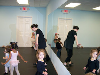 charlotte nc youth dance camps classes