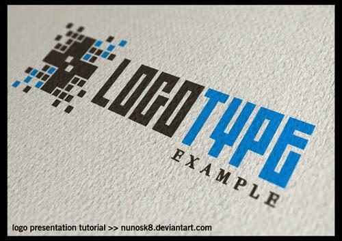 Logo Presentation Tutorial