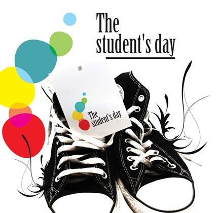 день студентов