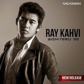Ray Kahvi – Aishiteru 3D