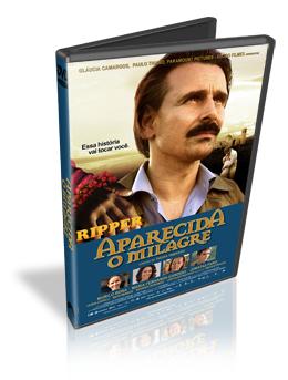 Download Aparecida O Milagre Nacional DVDRip 2011 (AVI + RMVB)