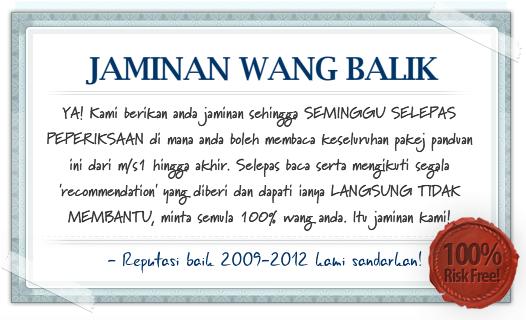 download panduan exam bertulis f29
