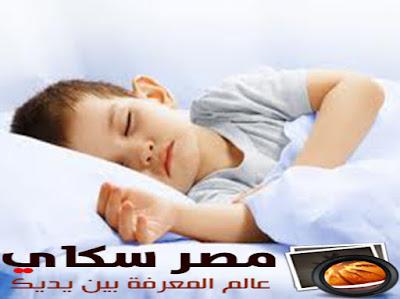 كيف تعودين طفلك على النوم بمفرده فى سريره ؟ِ