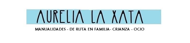 Aurelia La Xata