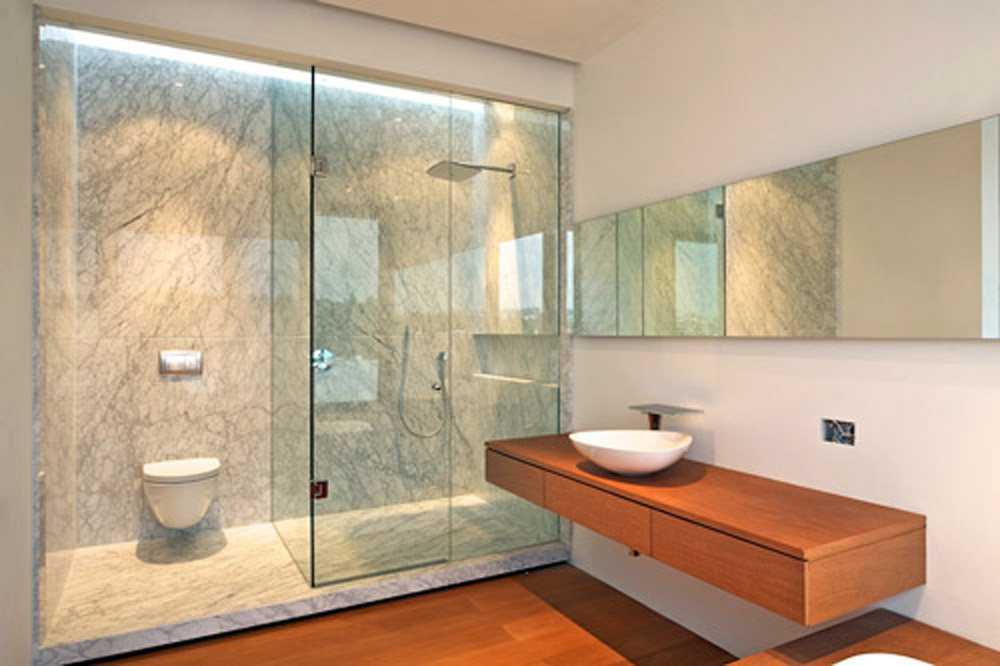 Podio casa x por agraz arquitectos for Comport room design