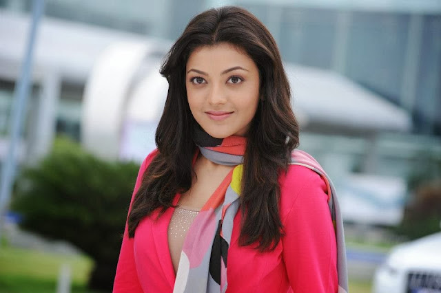 Cute Kajal Agarwal Poses