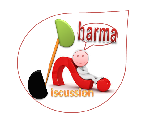 pharma discussion