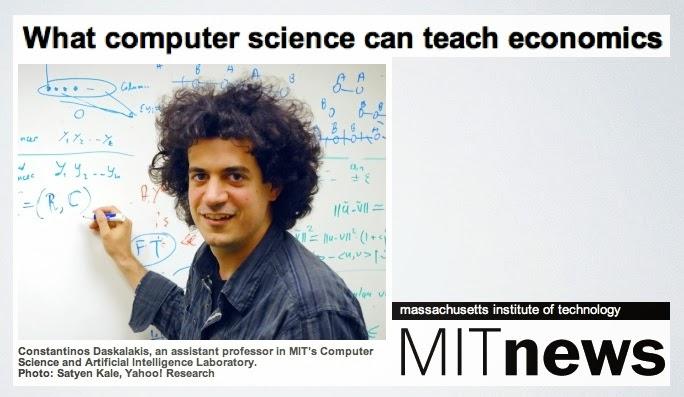 constantinos daskalakis thesis Constantinos daskalakis, costis, homepage, berkeley, computer science constantinos daskalakis professor, eecs, mit main academic work contact.