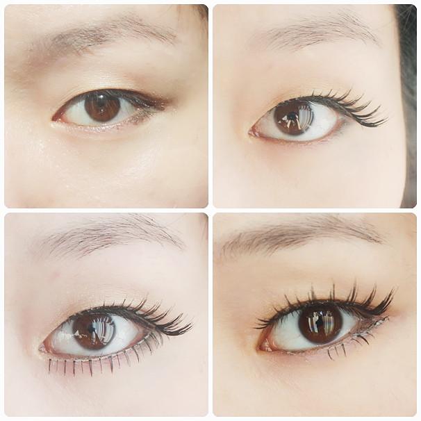 Kkcenterhk Blog Review Handmade Black Natural Lower Eyelash And