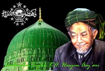 KH. Hasyim Asy'arie