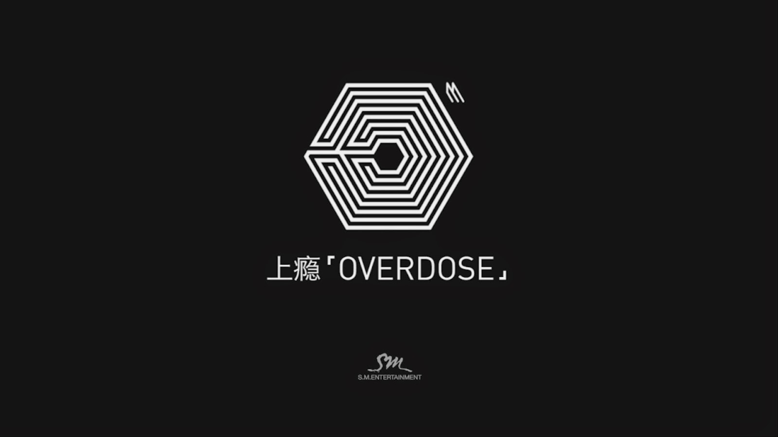 Download 2nd Mini Album EXO M – Overdose (Complete) maxresdefaultexo m+logo
