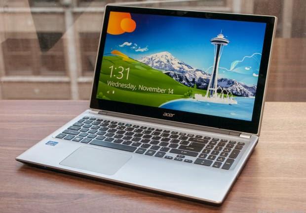 Harga Laptop Terbaru 2013