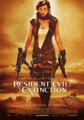 Assistir Resident Evil 3 – A Extinção Dublado