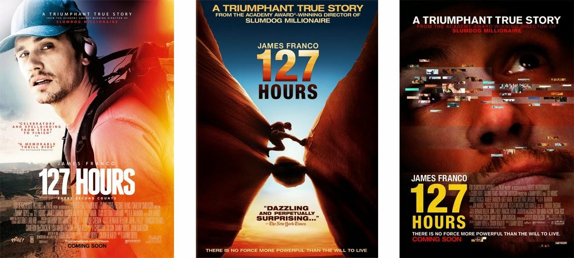 127 Hours - 127 Godzin (2010)