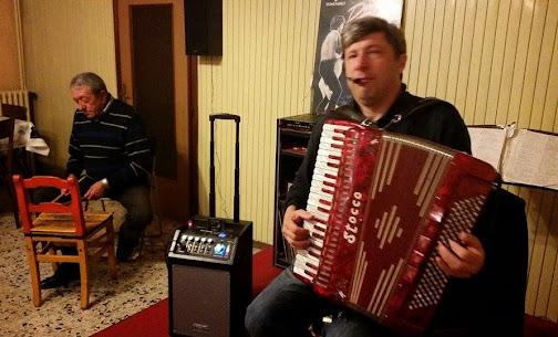 Silvano e Aldo - Amapola in blues