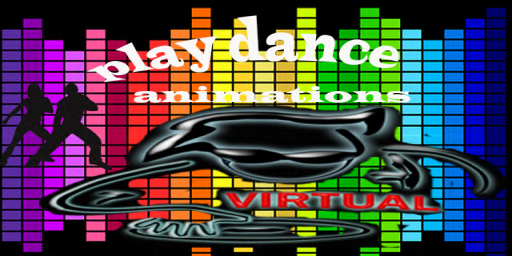 VIRTUAL Dance Animations