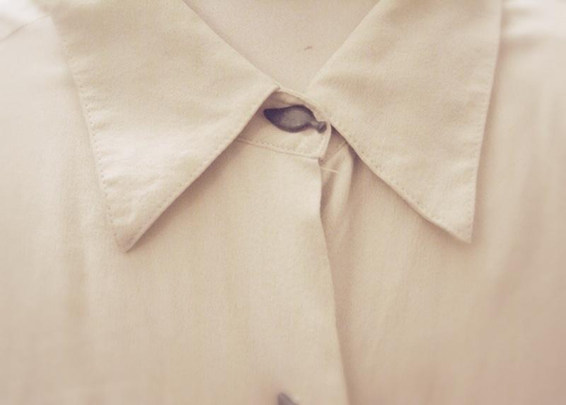 DIY| Collars DIY (Part 1)