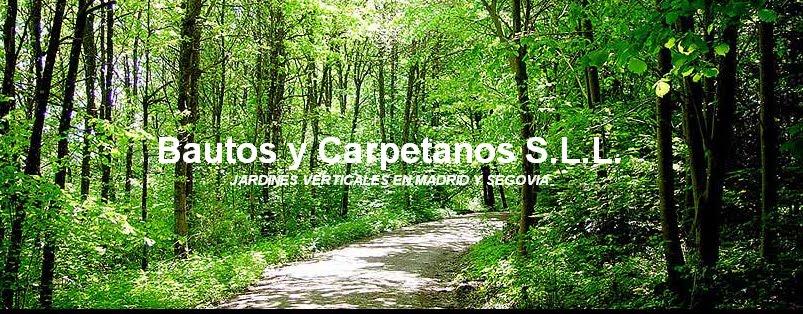 Jardines verticales en madrid y segovia jardines for Jardines verticales espana