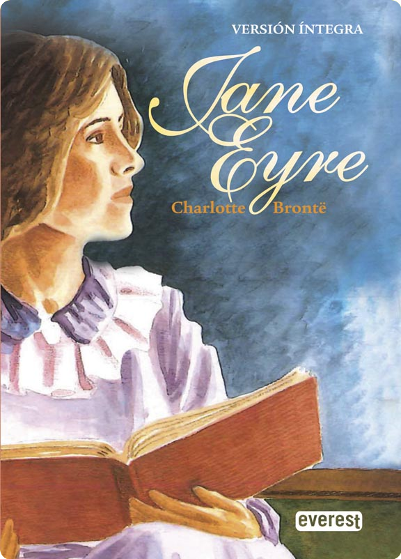 relationships in charlotte brontes jane eyre Everybody knows jane eyre, but charlotte brontë's greatest and most  she  disguised the relationship by making her central character a man.