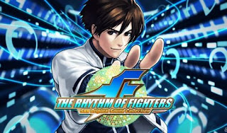 Screenshots of the The rhythm of fighters for Android tablet, phone.