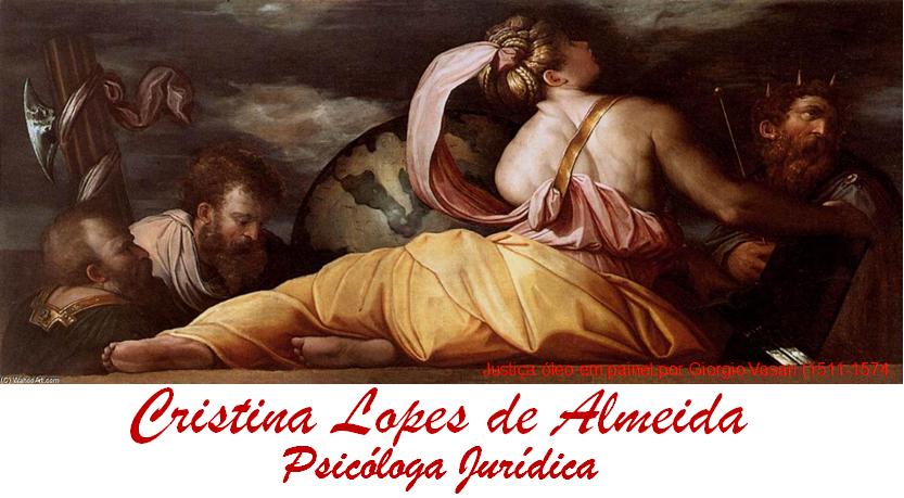 Cristina  Lopes de Almeida